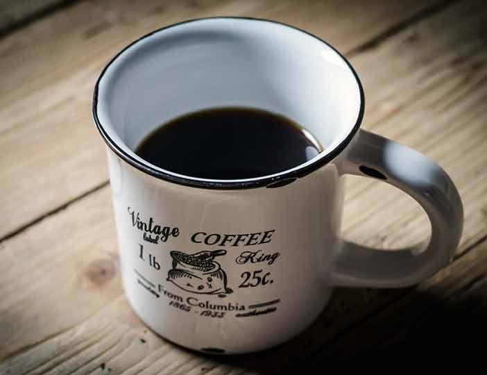 Ljubitelji gorke kafe