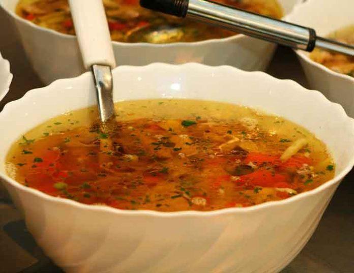 Recept za 5 starinskih jela na kašiku