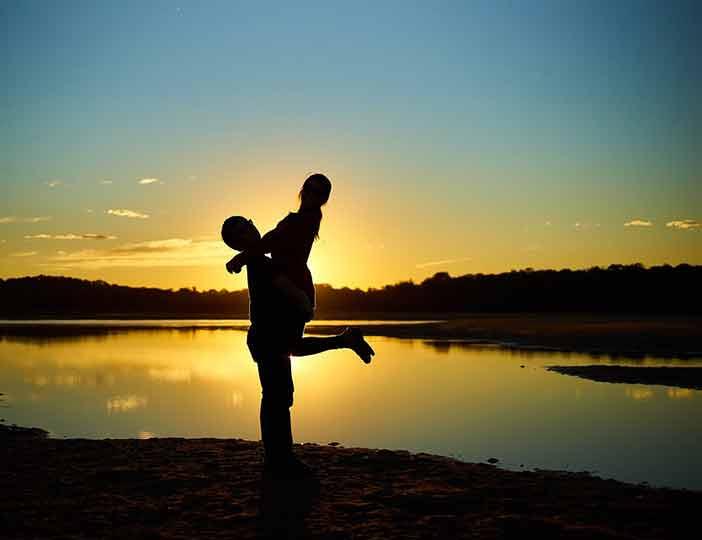 FENG ŠUI za privlačenje ljubavi