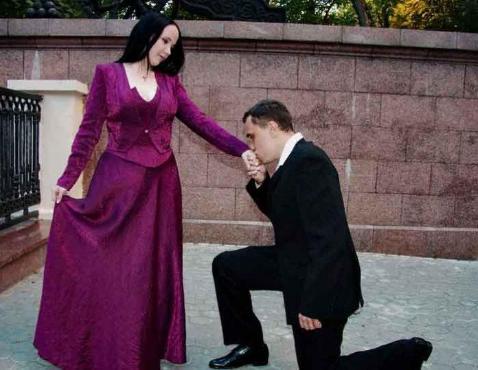 Neobično poreklo svadbenih običaja