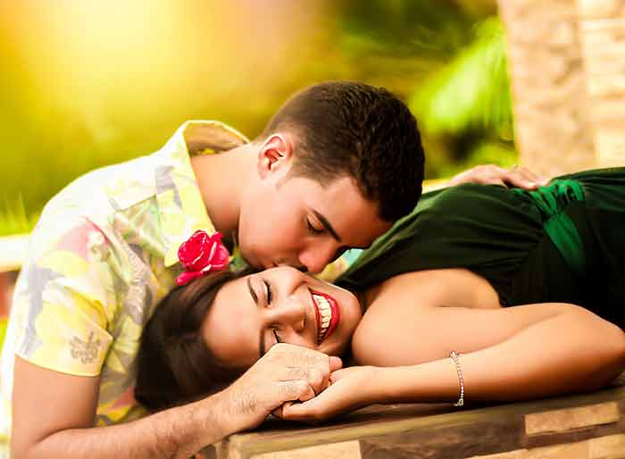 RAZMAZI ME LJUBAVLJU, A NE NOVCEM: Poljubi me, pričaj sa mnom, stvaraj sećanja sa mnom