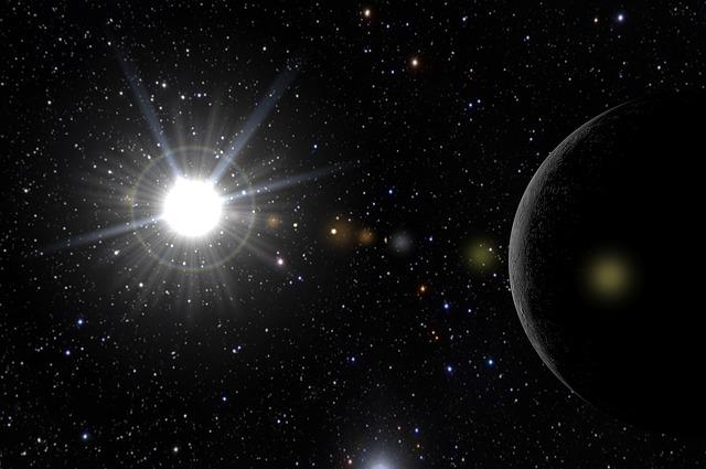 horoskop, retrogradni merkur, merkur, kosmos, svemir, foto pixabay