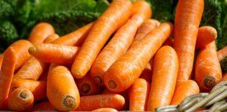 Ćušpajz, šargarepa, recept, povrće,