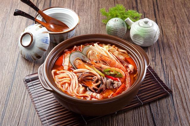 riblji paprikaš, recept, riba, paprikaš, gurman, pixabay