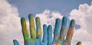 gledanje u dlan