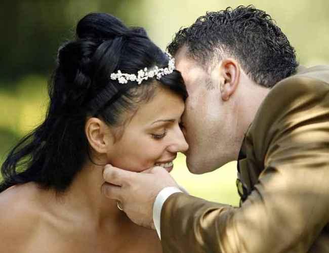 Kakve poljupce muškarci vole