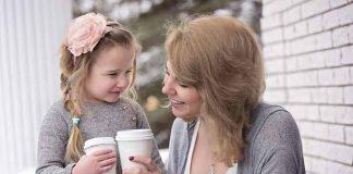 Lepa na tatu - PAMETNA NA MAMU: Deca nasleđuju inteligenciju od majke!