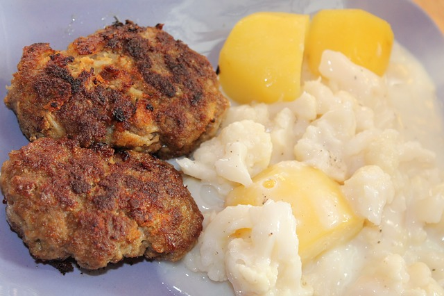 pohovani karfiol, karfiol, ručak, recept, ručak, pixabay