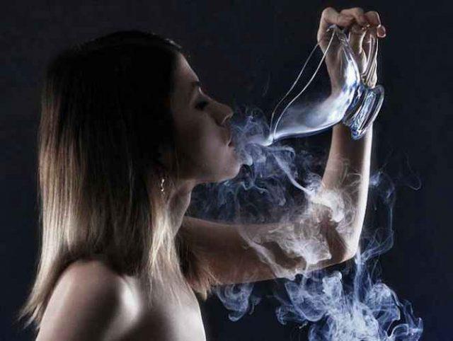 NAPITAK KOJI ČISTI PLUĆA: Eliksir od samo 3 sastojka obradovaće pušače