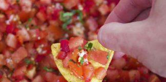 Meksička salsa
