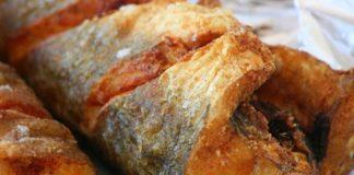 Fileti oslića, sos, marinada, mirođija, recept, posno, riba, pixabay