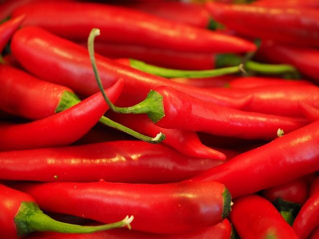 sokobanjski kavijar, kavijar, paprika, ljuta paprika, ljuto, recept, pixabay