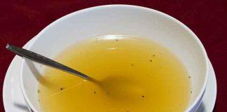 Osnova za supu