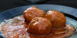 ćufte u paradazj sosu, sos, ćufte, meso, paradajz, recept, pixabay