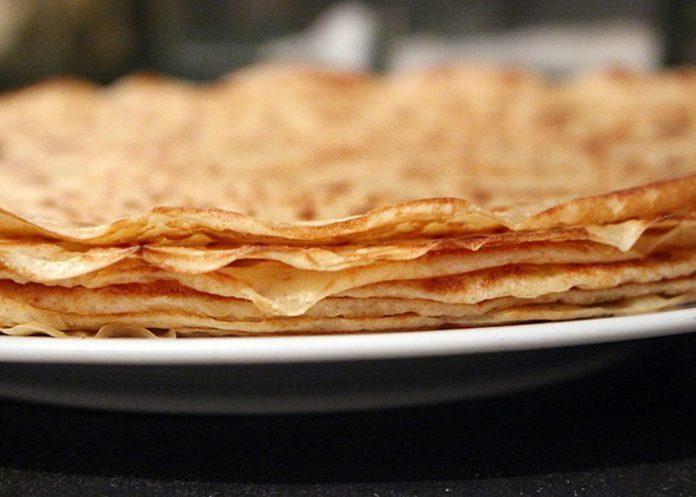 palačinke, recept, pixabay
