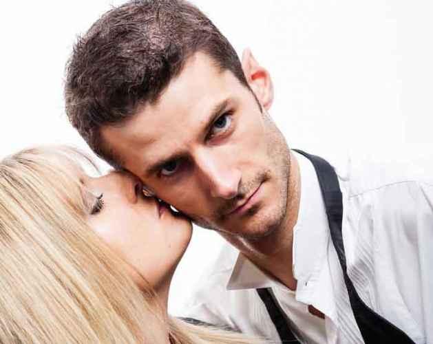 Kako da znaš da li ti je muž PANSEKSUALAC?