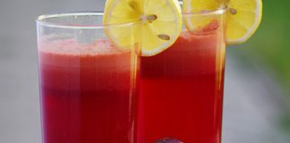 Vitaminska bomba, sok, 17. dan, napitak, cvekla, foto pixabay