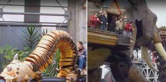 JOŠ JEDAN RAZLOG DA POSETITE FRANCUSKU: Čudesni stimpank zabavni park