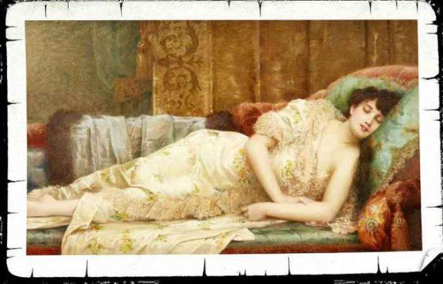 seks saveti za žene iz 19.veka