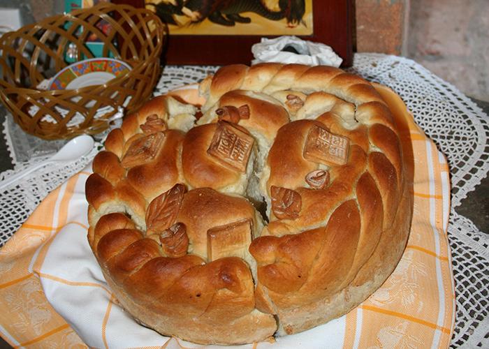slavski kolač, foto Wikipedia