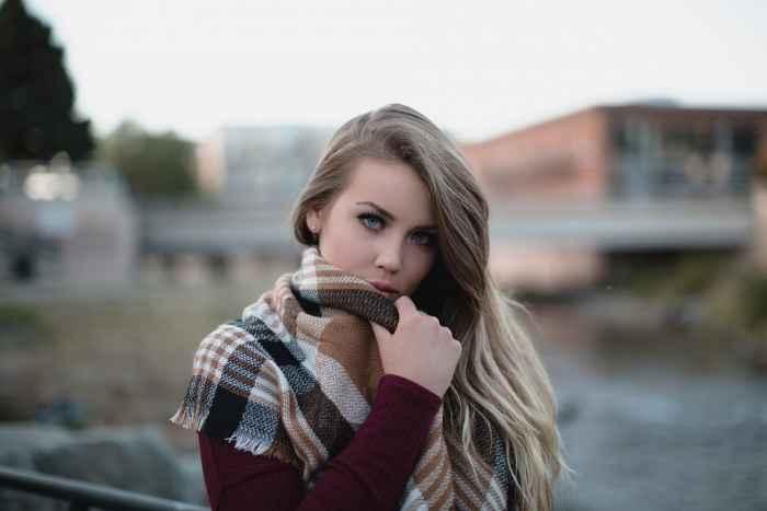 devojka