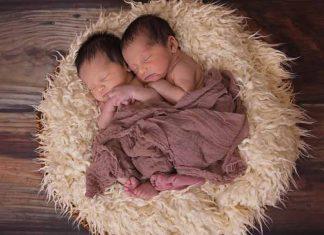 Reši mozgalicu: Dva brata blizanca, svaki je stariji od drugog. Kako je to moguće?
