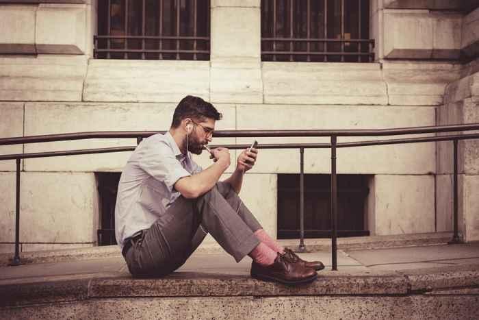 mobilni poruke