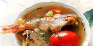riblja supa, supa od ribe, pixabay