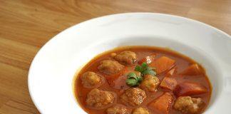 ćufte u sosu, foto pixabay