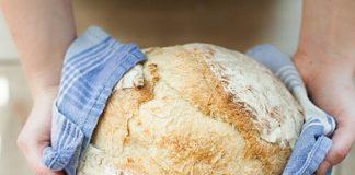 pogača, kajmak, pecivo, hleb, recept, pogača sa kajmakom, pixabay