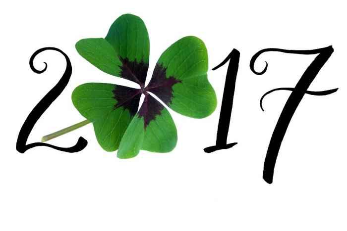 numerološke prognoze za 2017. godinu