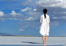 DOBRO ZAPAMTI: Uvek si slobodna da se okreneš i odeš tamo gde ćeš biti srećna!