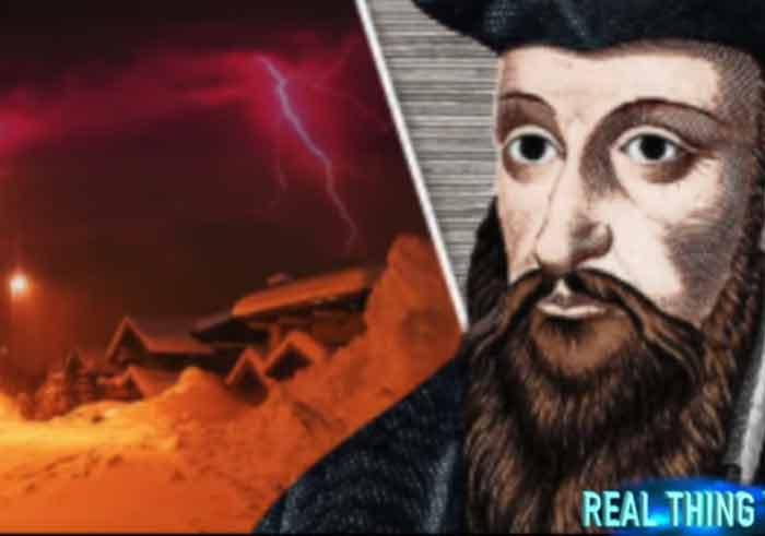 KAD SNEG PADNE NA OVO MESTO, POČINJE KRAJ SVETA: Da li proročanstvo staro 500 godina počinje da se ostvaruje?