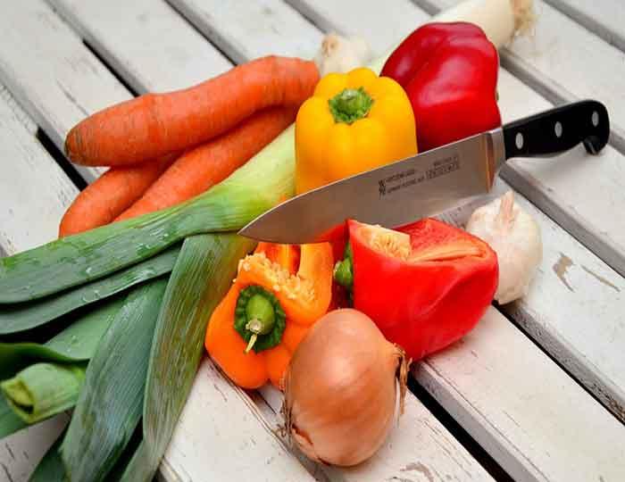 Recept za gratinirano povrće