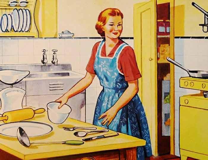Događaji koji slute sreću: Ako stalno lomiš posuđe, radost ti dolazi u kuću!