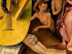 NOTE NA DUPETU GREŠNIKA: Poslušajte kako zvuči muzika koja odjekuje Bošovim paklom
