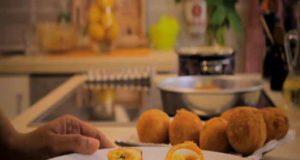Recept za pohovana punjena jaja