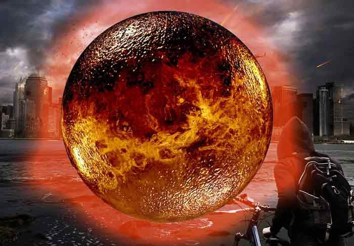 Ove SVETSKE KATASTROFE dokazuju koliko je retrogradni Merkur ZAISTA OPASAN