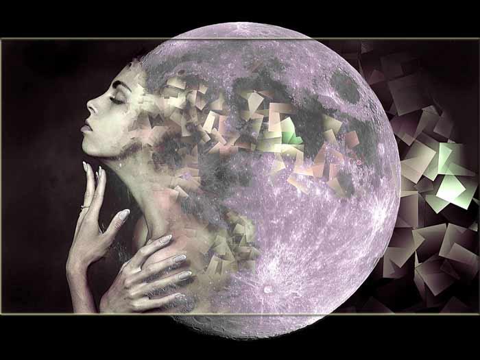 Ružičasti Mesec u noći između 29. i 30. aprila 2018