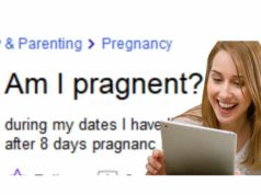 Glupost ponovo udara: DA LI SAM TRUDNA!? Ove žene odgovor traže na internetu, a mi plačemo od smeha (VIDEO)