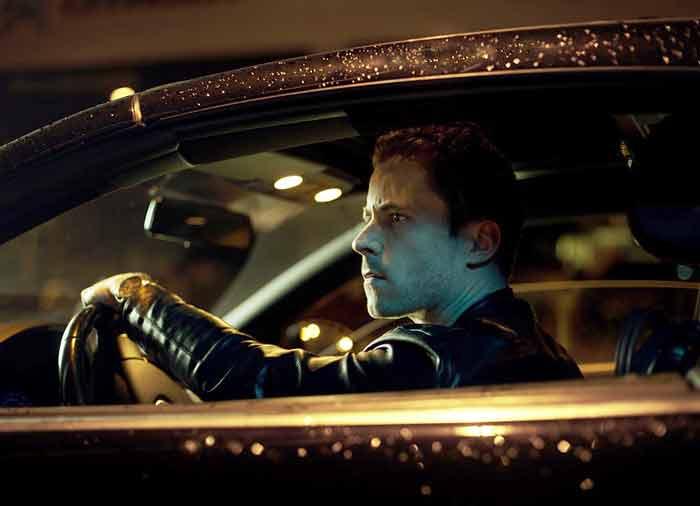 kako držite volan