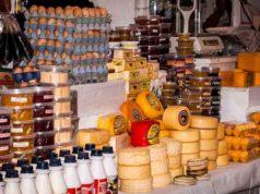Evropski sud pravde presudio: BILJNI PROIZVODI se ne mogu prodavati pod nazivom sir, puter, jogurt i mleko
