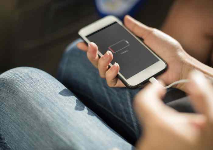 10 grešaka koje uništavaju bateriju vašeg mobilnog, jedna može čak i da vas ubije!