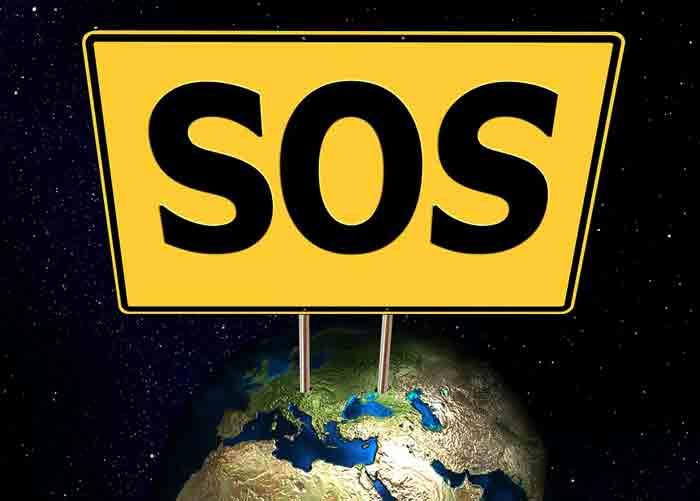 Šta znači SOS: Ovaj signal čitav svet razume, ali malo ko zna njegovo značenje