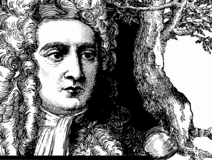 DA LI JE NAUČNIKU STVARNO PALA JABUKA NA GLAVU: Kako je Isak Njutn došao do teorije o gravitaciji