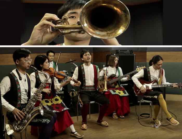SRBIJA DO TOKIJA: Kad Japanac zasvira srpsku pesmu, osuševiće vas iskreno