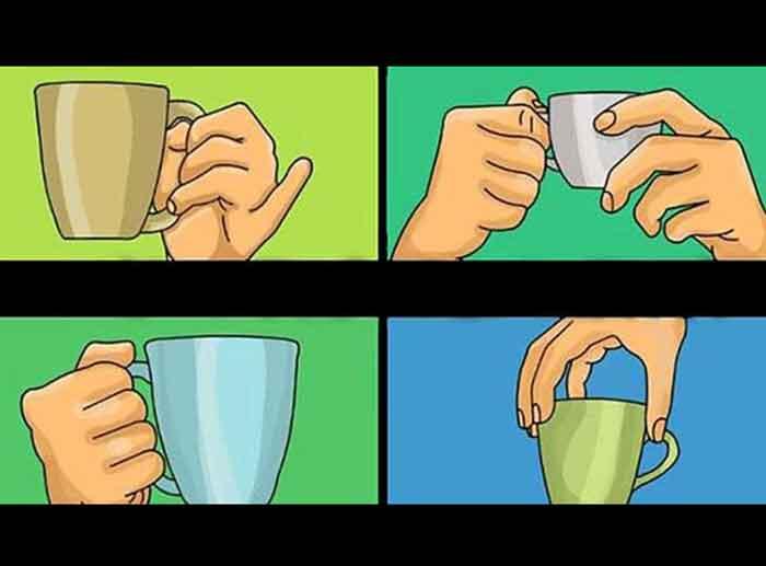 KAKO DRŽIŠ ŠOLJICU, TAKVA SI U DUŠI: Način ispijanja kafe otkriva skrivene crte ličnosti