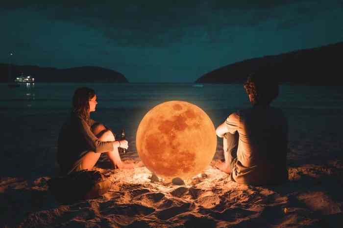 Možda će vam univerzum spojiti puteve u sledećem životu, ali u ovom nećete biti sretan par!