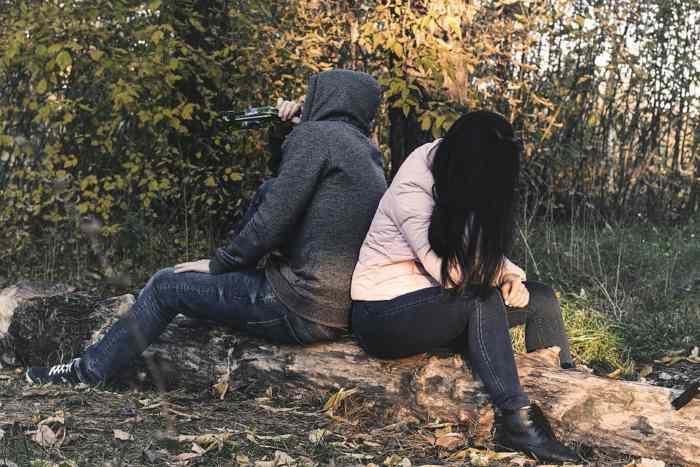 Otrovno zao muškarac traži baš ovakvu ženu, da s njom obriše pod: Čuvajte se ovih slatkorečivih đavola!
