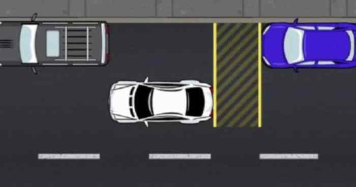 KAKO DA PARKIRATE AUTO: Uputstvo za parkiranje u rikverc, da postanete pravi profesionalac!